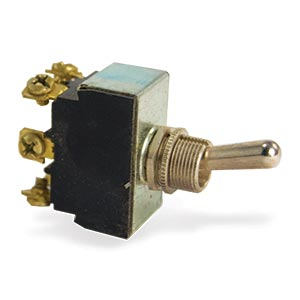 Switches & Toggles