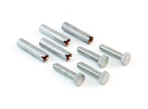 Extension Bolt Kit for Smart Box Retrofit