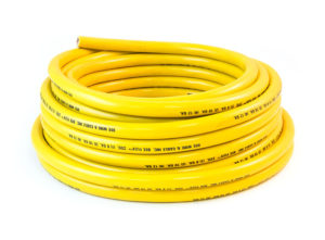 Trailer Cable, Yellow ISO, 4/12, 2/10 and 1/8 GA, 50ft