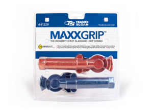 MAXXGrip Gladhand – Powder-Coated Combo Pack
