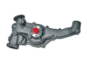 Water Pump, International Truck & Bus, DT444E & T444E 7.3L