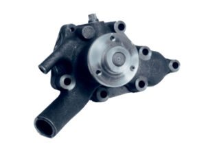 Water Pump, Refrigeration Units, ISUZU C201
