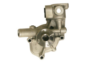 Water Pump, Yanmar 482/486