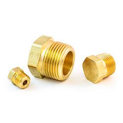 Hex Head Pipe Plug