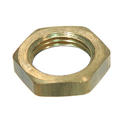 Pipe Lock Nut