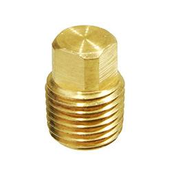Square Head Pipe Plug