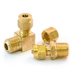 Brass Transmission Fittings