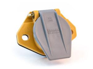 ISO Style Smart Box Receptacle