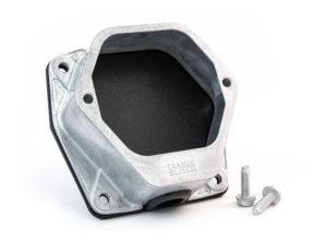 "Die-Cast Zinc Adapter Box, 2"""