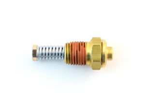 Air Tank Safety Valve, 1/4""
