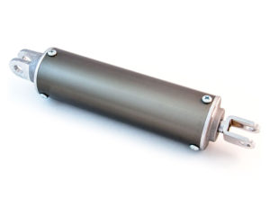 5th Wheel Cylinder