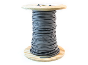 Jacketed Parallel Primary Wire - 14 GA