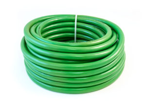 Trailer Cable, Green, 4/12, 2/10 and 1/8 GA, 50ft