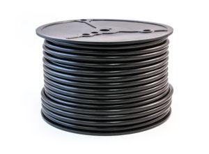 Trailer Cable, Black, 2/14 GA, 250ft
