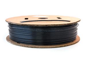 "1/4"" Nylon Tubing, Black, 1000ft"