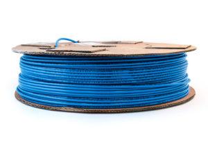 "1/4"" Nylon Tubing, Blue, 1000ft"
