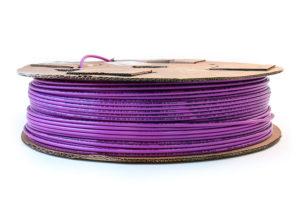 "1/4"" Nylon Tubing, Purple, 1000ft"