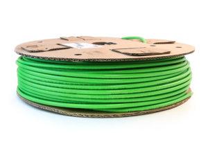 "3/8"" Nylon Tubing, Green, 500ft"