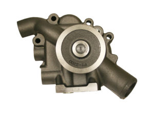 """Water Pump, 3116 / 3126 with 3.75"""" Pulley"""