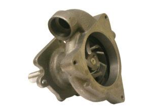 Water Pump, L10-E Series, 10L (64 Cu. In.)