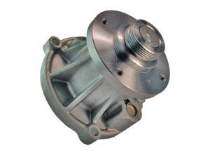 Water Pump, 6.0L Diesel Powerstroke, 2003