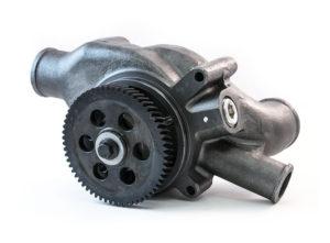 Water Pump – Detroit Diesel 50 & 60 Series, Pocket Style