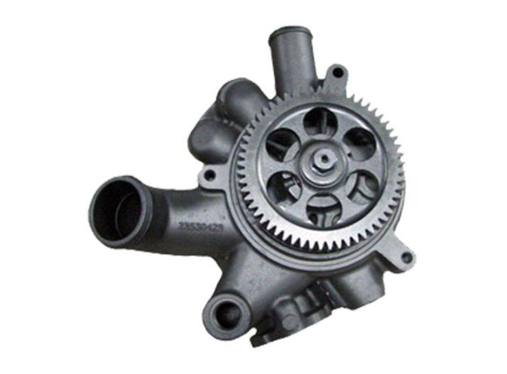 Water Pump, Series 60 EGR, 14.0L