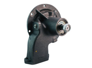 Water Pump, Charged Air Econodyne, No Pulley