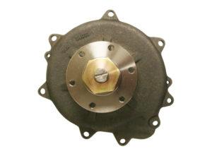 Water Pump, DTA360 Engine, 5.9L