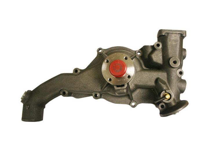Water Pump, International 7.3L T444E