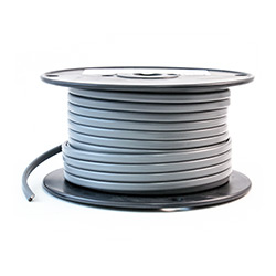 Trailer Cable - Flat Gray Jacket