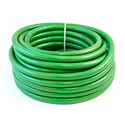 Trailer Cable - Green Jacket