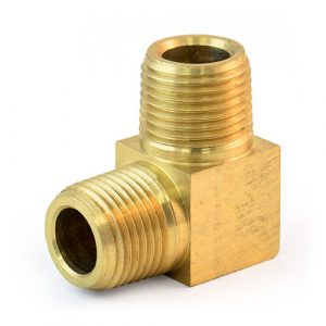 90° Male Pipe Elbow