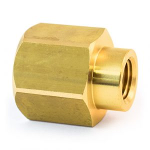 Female Pipe Reducer Coupling