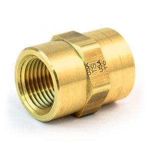 Female Pipe Coupling